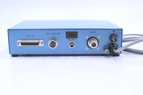 クレーン監視カメラ PCC-8950