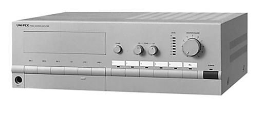 PAアンプ BX-120