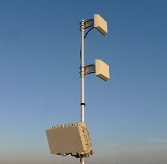 長距離無線LAN Falcon WAVE®