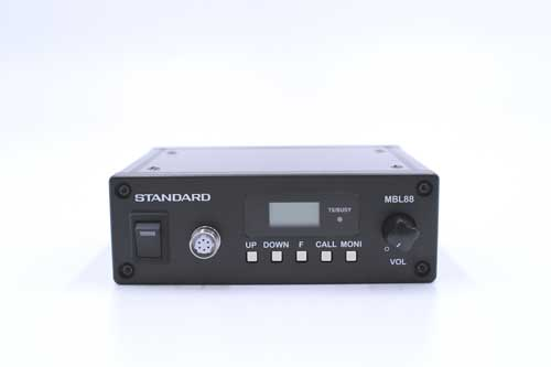同時通話型無線機 VLM-850A/MBL88