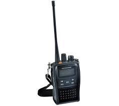 デジタル簡易無線機 VX-D450V/U