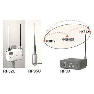 特定小電力無線機 HX812