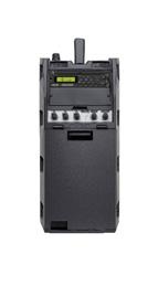 ワイヤレスアンプ WA-372CD