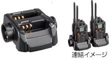特定小電力トランシーバー CL70A