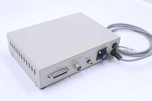 クレーン監視カメラ PCC-7910