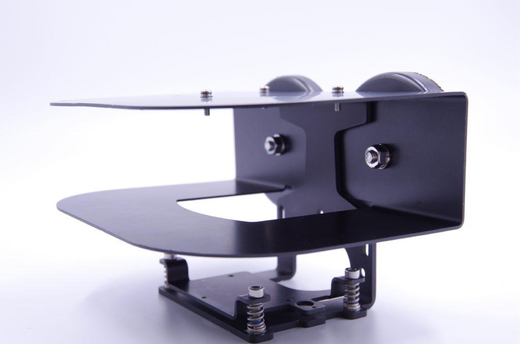 レーザーバリアシステム TIM571シリーズ