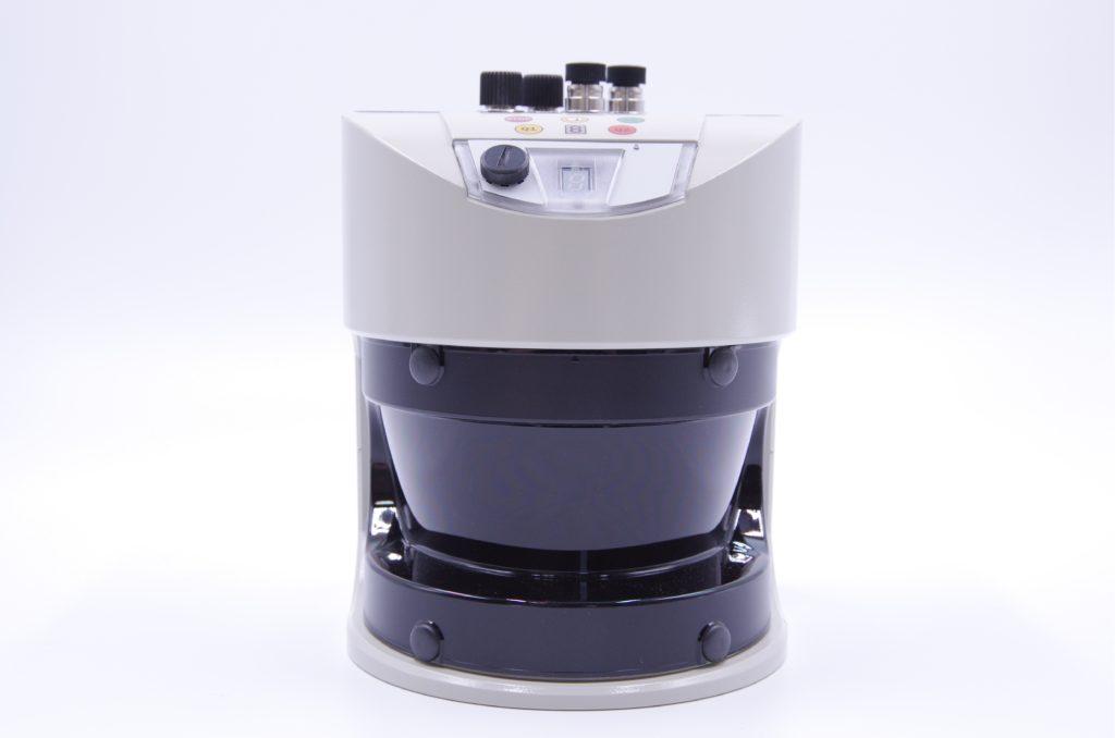 レーザーバリアシステム LMS511