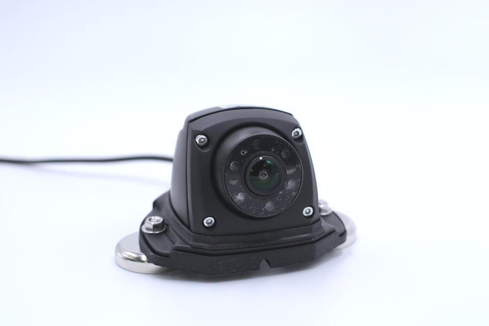 360°アラウンドビューカメラ