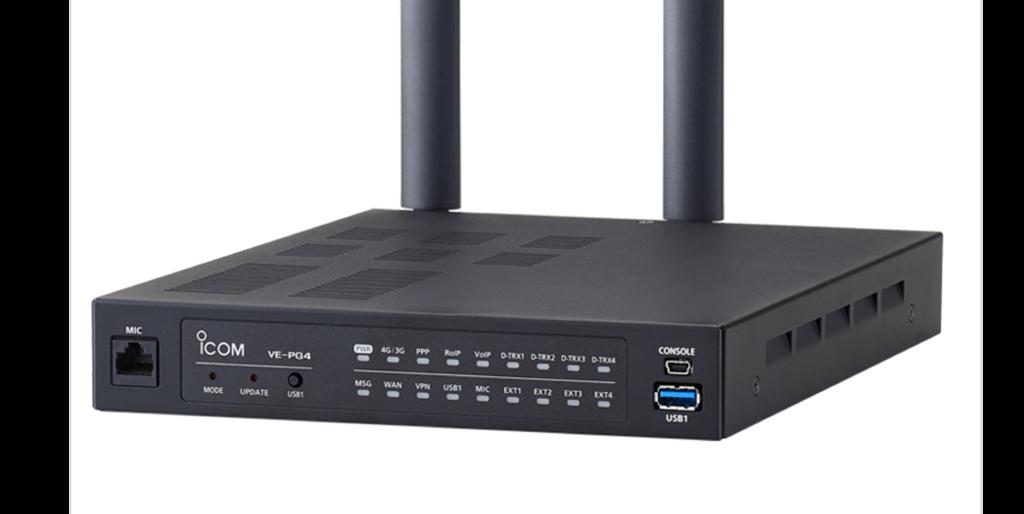 VoIP接続コンバータ VE-PG4